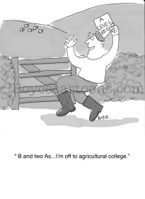 Agricultural college copy copy